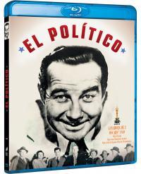El político (bd)