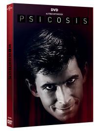 Psicosis (oring halloween 2019) (dvd)