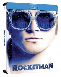 Rocketman (bd) (ed especial metal) - ed limitada hasta fin de existencias