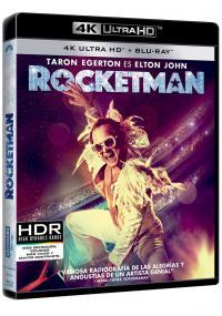 Rocketman (4k uhd + bd)