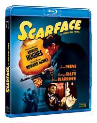 Scarface, el terror del hampa (vose) (bd)