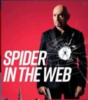 La trampa de la araña (dvd)