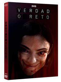 Verdad o reto (oring halloween 2019) (dvd)