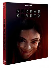 Verdad o reto (oring halloween 2019) (bd)