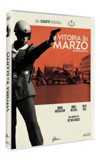 Vitoria, 3 de marzo