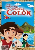 Las aventuras del pequeño Colón - DVD