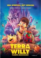 Terra Willy: (Planeta desconocido) - DVD