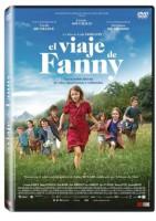 El viaje de Fanny - DVD