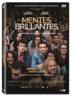 Mentes brillantes - DVD