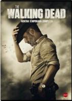 The Walking Dead (9ª temporada)- DVD
