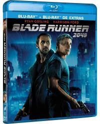 Blade Runner 2049 (blu-ray + blu-ray extras)