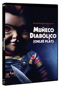 Muñeco diabólico (child´s play) (dvd)