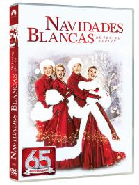 Navidades Blancas (ed 2019) (dvd)