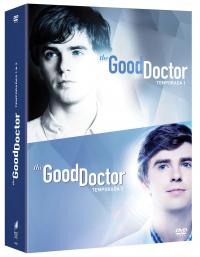 The Good Doctor pack 1+2 (dvd)