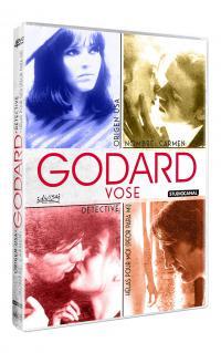 Godard en V.O.S.E.