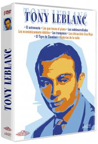 Tony Leblanc