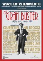 El gran Buster - BD