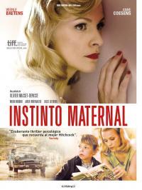 Instinto maternal - DVD