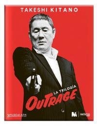 Outrage. La trilogía