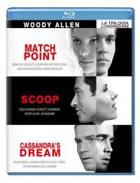 La trilogía londinense. Woody Allen