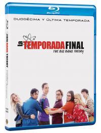 The Big Bang Theory (12ª temporada) - BD