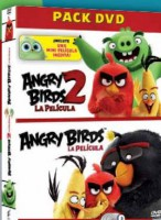 Angry birds 1+2 - BD