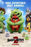Angry birds 2 - BD
