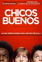 Chicos buenos - DVD