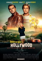 Érase una vez en... Hollywood (Edición metálica) - BD