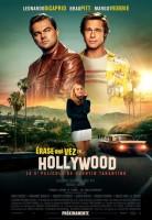 Érase una vez en... Hollywood (UHD) - BD