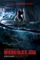 Infierno bajo el agua - DVD