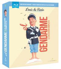 El Gendarme (Colección completa) - BD