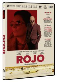 Rojo - DVD