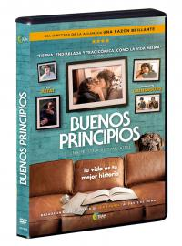 Buenos principios - DVD