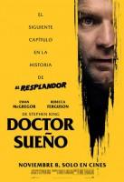 Doctor Sueño  - DVD ALQ