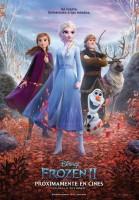 Frozen II - DVD ALQ