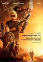Terminator: Destino oscuro - DVD ALQ