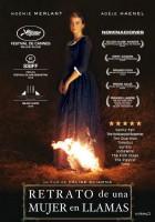 Retrato de una mujer en llamas - BD ALQ