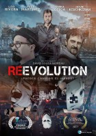Reevolution - DVD ALQ