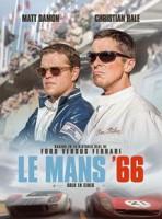 Le Mans '66 - DVD ALQ