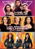 Los ángeles de Charlie (Pack 1-3) - BD