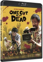One cut of the Dead (V.O.S.C.) - BD