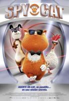 Spy Cat - DVD