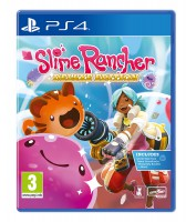 Slime Rancher Deluxe Edition - PS4