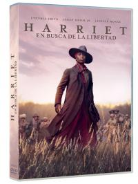 Harriet (dvd)