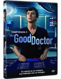 The Good Doctor (3ª Temporada) - DVD