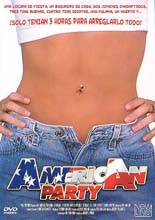 American party cine online gratis